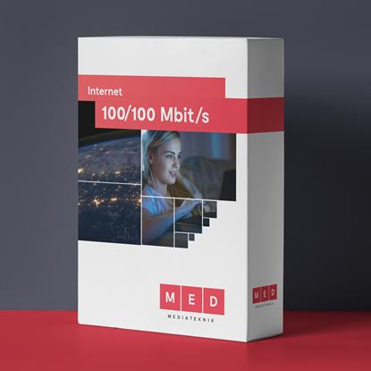 Bild på 100/100 Mbit/s